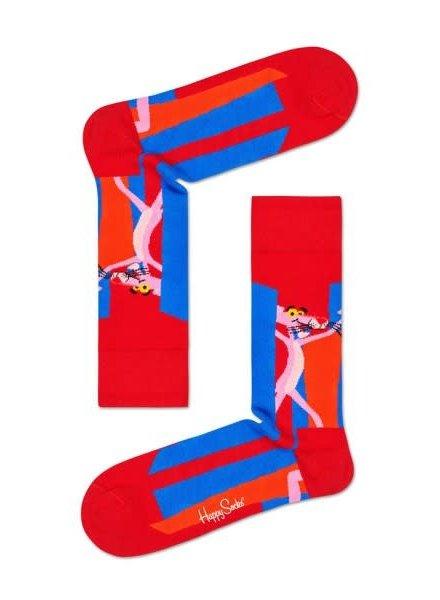 Happy Socks Pink Panther PAN01-4300