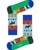 Happy Socks Happy socks Fair isle
