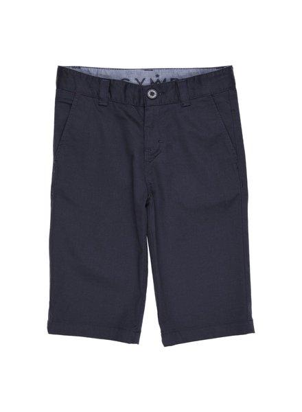 gymp Blauwe chino short