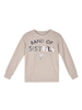 Miracles Sisters band sweater