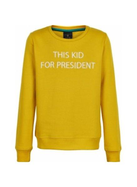 The New Opi sweatshirt