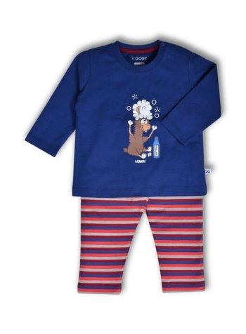 Woody Baby alpaca