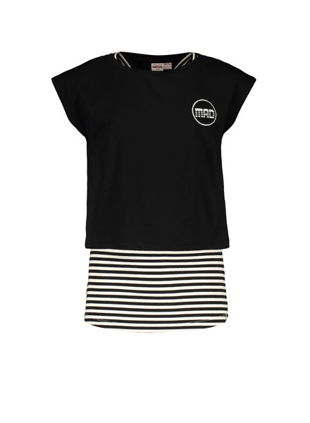Street called Madison Luna 2pc top with YD jersey singlet SUPER