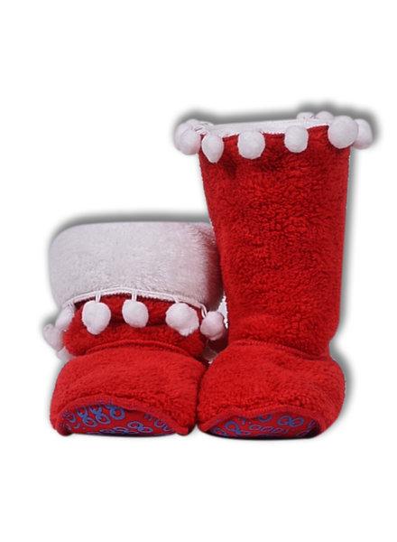 Woody Unisex pantoffels kerst
