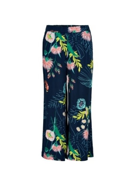 The New Ohara wide pants