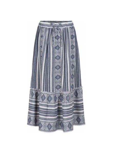 The New Ocie skirt