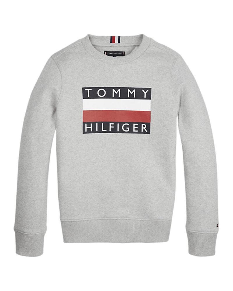 Tommy Hilfiger Essential hilfiger sweatshirt