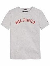 Tommy Hilfiger Essential Tommy graphic tee s/s