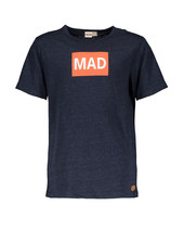 Street called Madison Charlie slub ss tee Hey Charlie