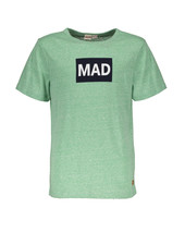 Street called Madison Charlie slub ss tee Hey Charlie munt