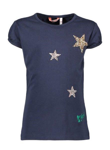 NoNo Kamsic ss t-shirt stars