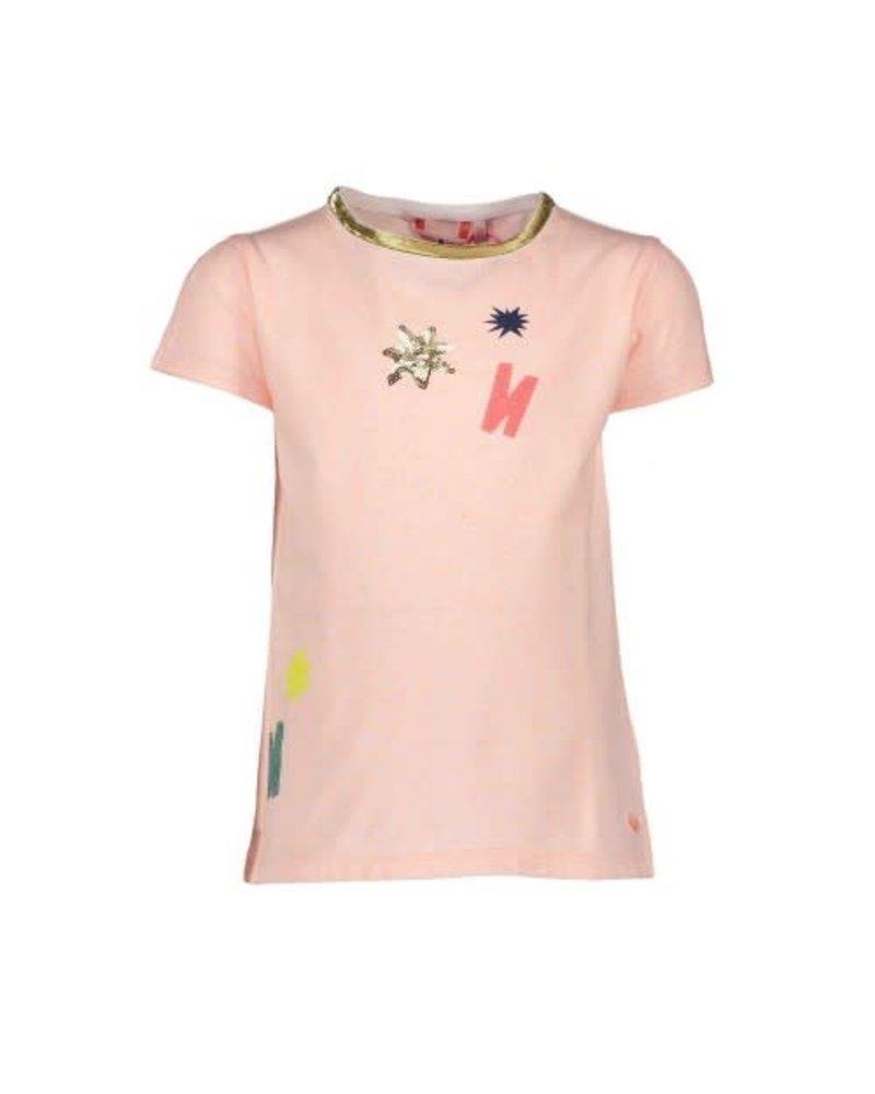 NoNo Roze tshirt