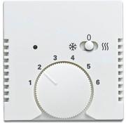 Busch-Jaeger centraalplaat kamerthermostaat Balance SI (1795 HKEA-914)