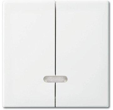 Busch-Jaeger dimmerknop serietastdimmer Balance SI (6545-914)