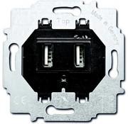 Busch-Jaeger USB-netvoeding (6472 U)