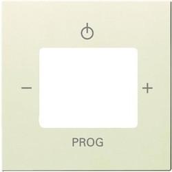 Busch-Jaeger centraalplaat voor radio creme (8252-82)