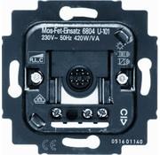 Busch-Jaeger Busch-wächter MOS-FET inbouwsokkel (6804 U-101-500)