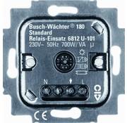 Busch-Jaeger Busch wächter relais inbouwsokkel (6812 U-101)