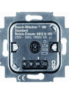Busch-Jaeger Busch wachter relais inbouwsokkel (6812 U-101)