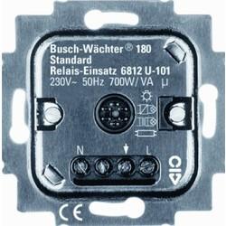 Busch-Jaeger Busch-wächter relais inbouwsokkel (6812 U-101)