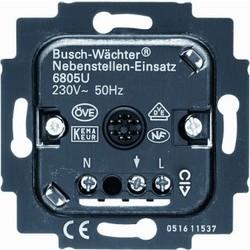 Busch-Jaeger Busch-wachter nevenpost sokkel (6805 U)