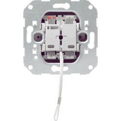 GIRA trekmaakcontact 1-polig (081100)