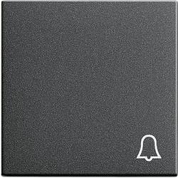 GIRA schakelwip symbool bel Systeem 55 antraciet mat (028628)