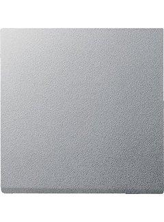 GIRA schakelwip Systeem 55 aluminium mat (029626)