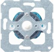 GIRA driestandenschakelaar met nulstand (014900)