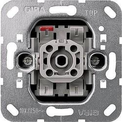 GIRA drukcontact wisselcontact 1-polig (015600)