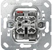 GIRA jaloeziedrukcontact (015800)