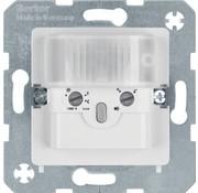 Berker bewegingsmelder inbouw 3 draads 1000W (2996)