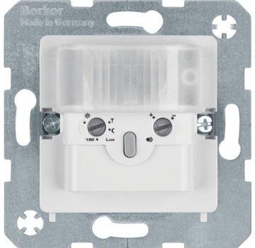 Berker bewegingsmelder inbouw 2 draads 200W (2995)