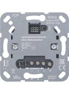 GIRA Systeem 3000 jaloeziebesturing zonder ingang nevenpost (541500)