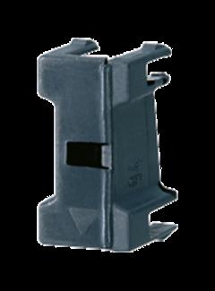 JUNG glimlampje voor serie-schakelaar/impulsdrukker 230V-0,8ma groen (94 GN)
