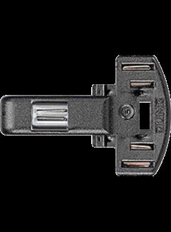 JUNG glimlampje voor schakelaar-impulsdrukker 230V-1,1 ma (90)