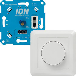 ION BASIC universele LED-dimmer 200 Watt (BID200W)
