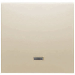 PEHA schakelwip controlevenster 500 serie Badora creme (11.540.03 GLK)