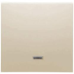 PEHA schakelwip controlevenster 600 serie Badora creme (11.640.03 GLK)