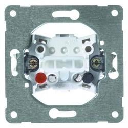 PEHA enkel drukcontact terugverend 1 maakcontact met 2 aparte klemmen voor verlichting (550/4)