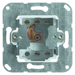 PEHA sleutelschakelaar 2-polig (624/2 PSS O.A.)