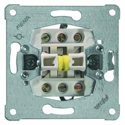 PEHA jaloezieschakelaar voor elektrische vergrendeling (616/4)