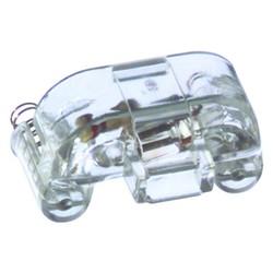 PEHA glimlamp element voor 230V 0,8mA (GL 505)