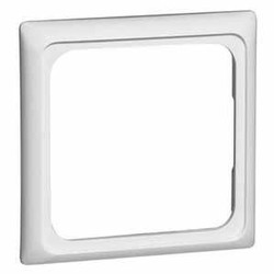 PEHA afdekraam 1-voudig Standard Inline levend wit (80.571.02)