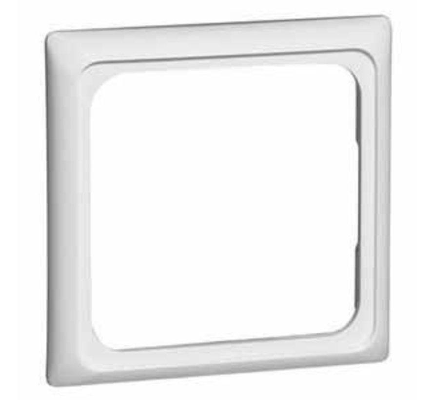 afdekraam 1-voudig Standard Inline levend wit (80.571.02)