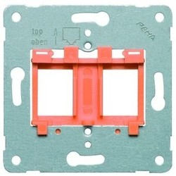 PEHA draagring Modular jack 7 oranje (600 MJ7)