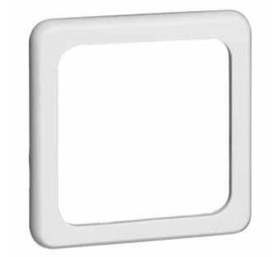 afdekraam 1-voudig Standard levend wit (80.671.02)