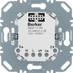 Berker jaloezie schakelmodule comfort (85221100)