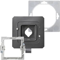 GIRA afdichtingsset IP44 voor schakelaars en drukcontacten Standaard 55 / E2 (025127)