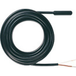 GIRA externe voeler voor kamerthermostaat basiselementen (149300)